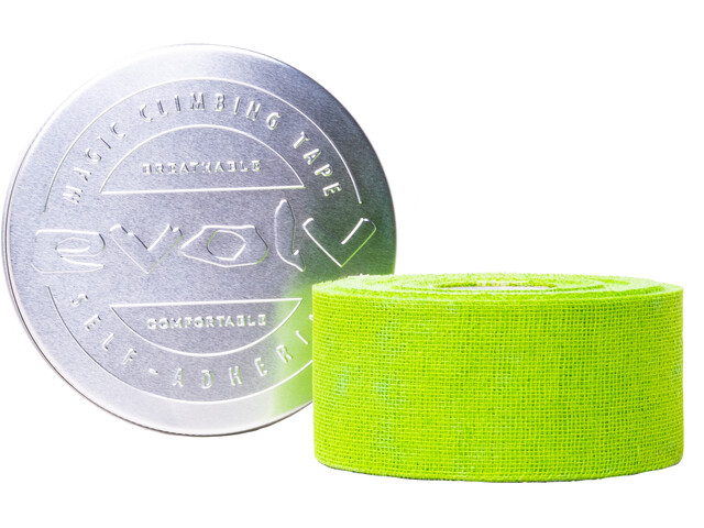 Evolv Magic Hand Tape 3,8cm green